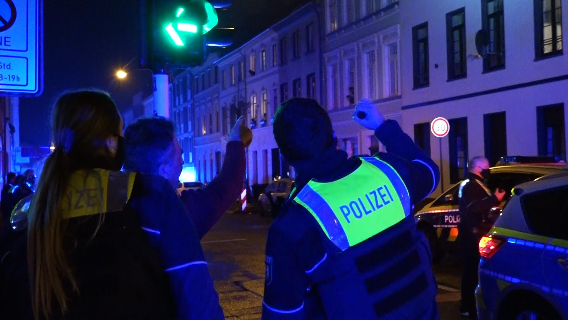 Krefeld Polizei News