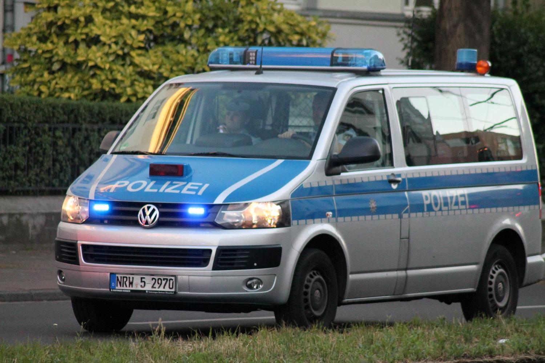 Krefeld News Polizei